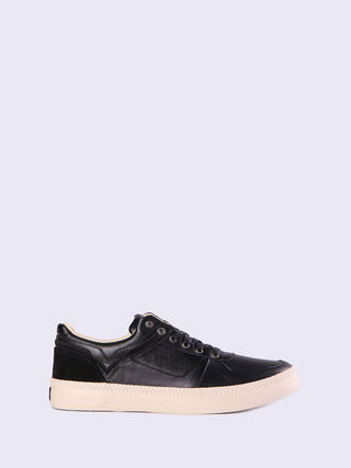 S-SPAARK LOW, Black