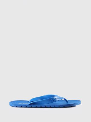 SPLISH, Nautical blue