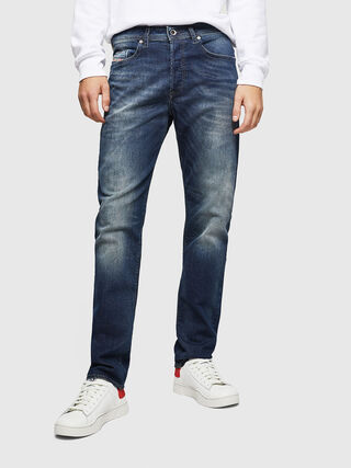 BUSTER 0853R, Blue jeans