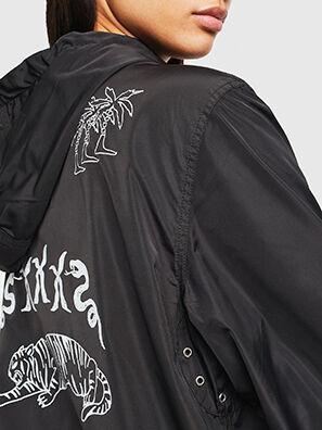 J-HEAD, Black - Jackets