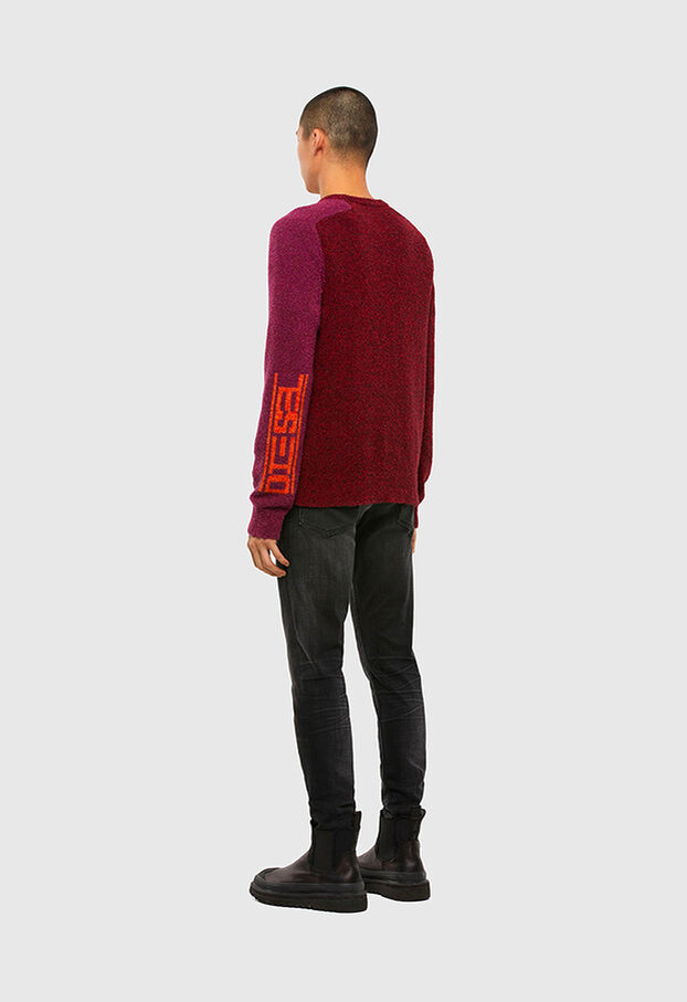 K-BART, Brown - Knitwear