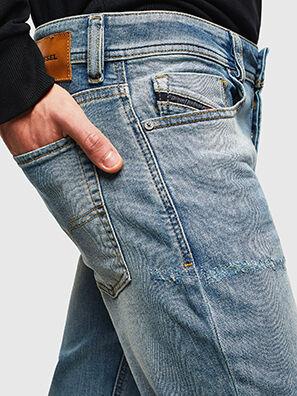 Sleenker CN057, Light Blue - Jeans