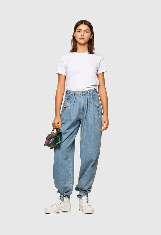 D-Concias 009RQ, Light Blue - Jeans