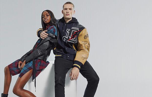 L-ANTON,  - Leather jackets