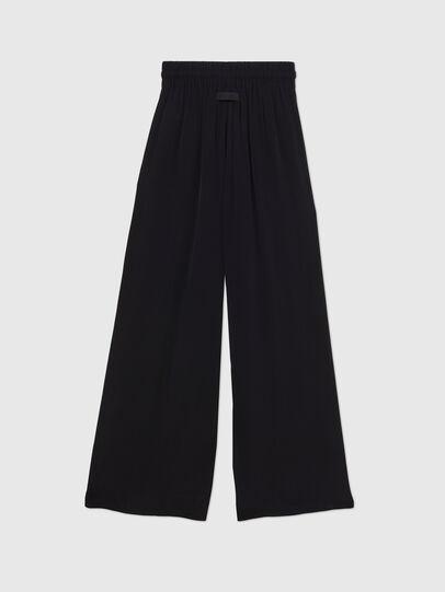 Diesel - P-CHINILLE-WOV, Black - Pants - Image 2