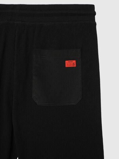 Diesel - UMLB-PAN-W, Black - Pants - Image 4