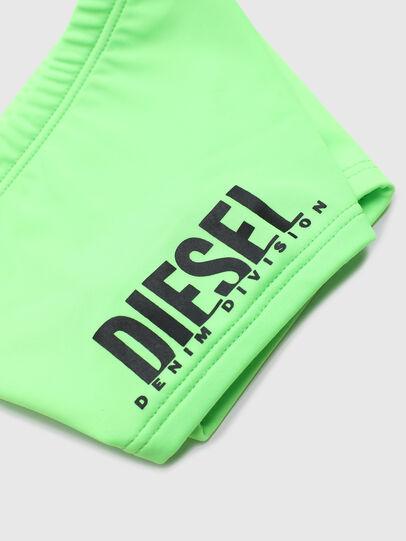 Diesel - MOKYB, Green - Beachwear - Image 3