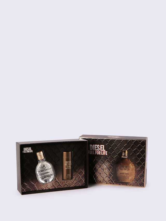 Diesel FUEL FOR LIFE 30ML GIFT SET, Generic - Fuel For Life - Image 1
