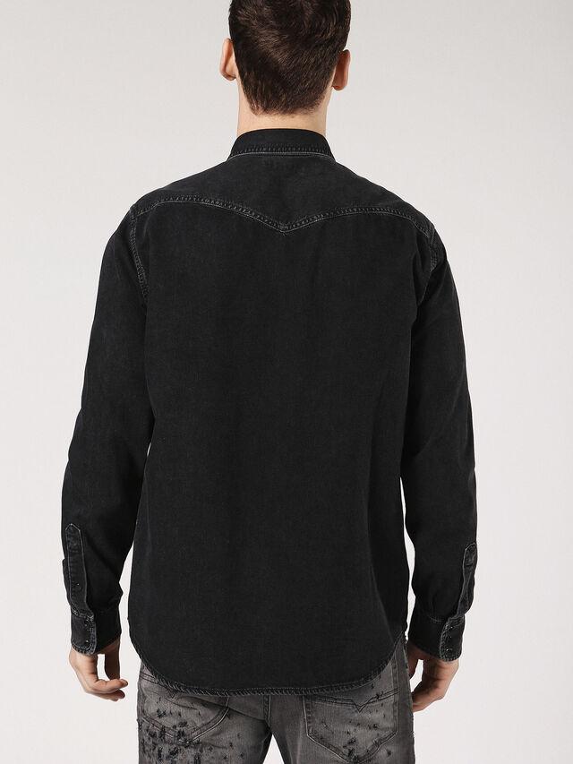 D-ROOKE, Black Jeans