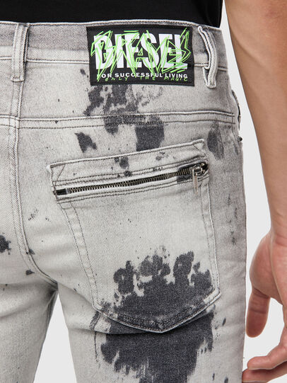 Diesel - D-Amny 009GM,  - Jeans - Image 4