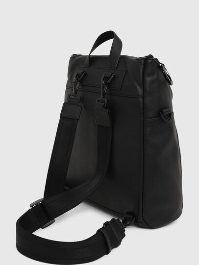 Diesel - SPYNEA, Black - Backpacks - Image 5