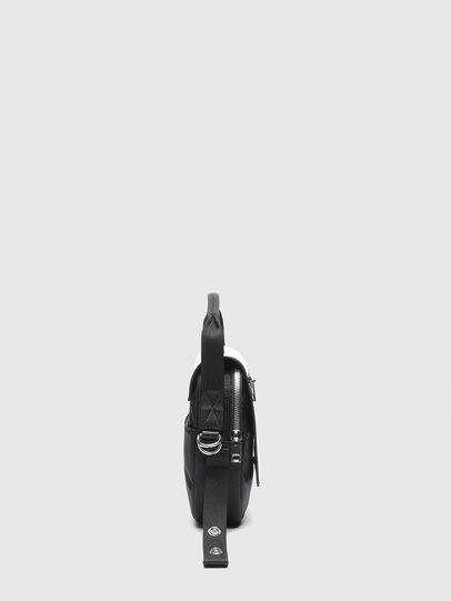 Diesel - JACKIE, Black - Crossbody Bags - Image 3