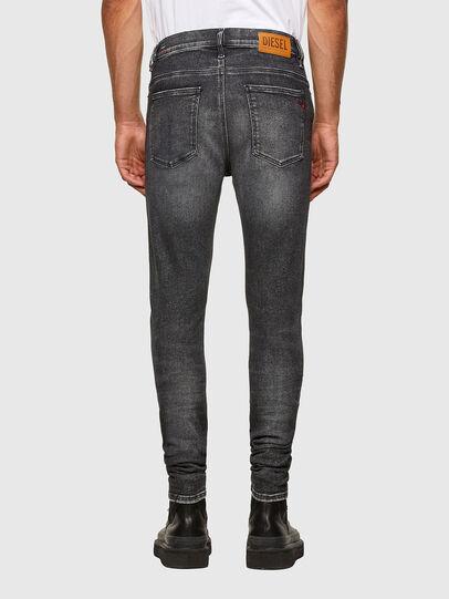 Diesel - D-Istort 009EX,  - Jeans - Image 2