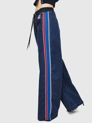 D-Erinn JoggJeans 069HP, Dark Blue - Jeans