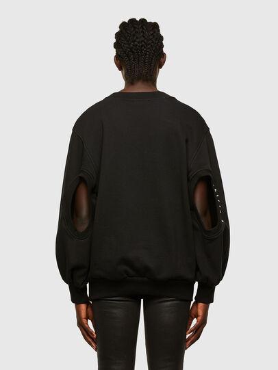 Diesel - F-CIONDY,  - Sweaters - Image 2