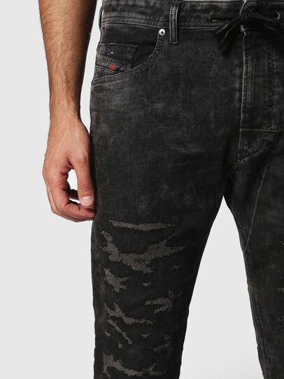 Diesel - Narrot JoggJeans 0688M,  - Jeans - Image 5