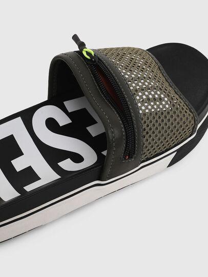 Diesel - SA-GRANDZ,  - Slippers - Image 4