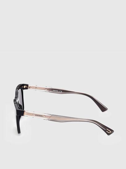 Diesel - DL0342, Black - Sunglasses - Image 3