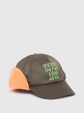 CIFUR, Military Green - Caps