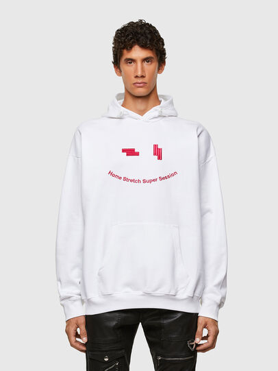 Diesel - S-UMMEREL-N1,  - Sweaters - Image 1