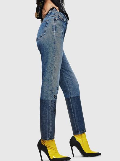 Diesel - D-Eiselle 0078T,  - Jeans - Image 7