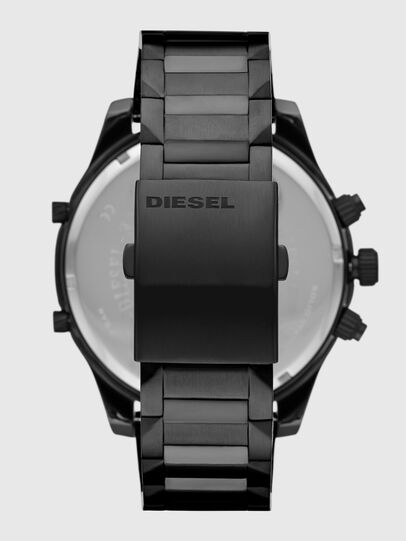 Diesel - DZ7432, Black/Orange - Timeframes - Image 2