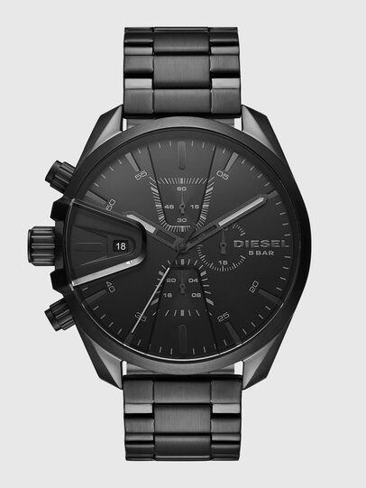 Diesel - DZ4537, Black - Timeframes - Image 1