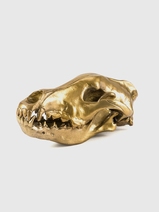 Living 10892 Wunderkammer, Gold - Home Accessories - Image 1