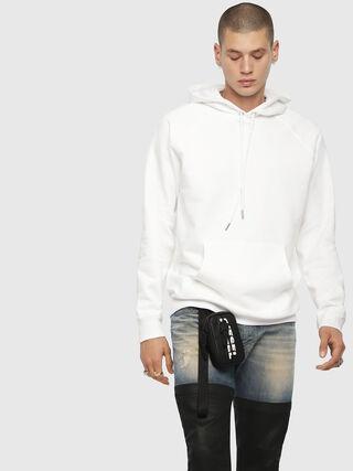 S-GIM-HOOD-A,  - Sweaters