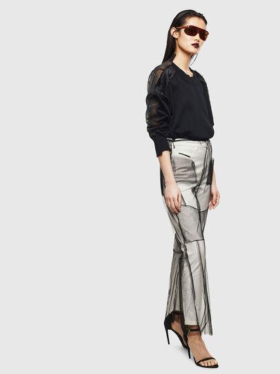 Diesel - TYPE-1003, White - Jeans - Image 4