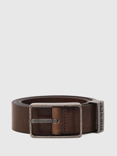 Diesel - B-MID, Brown - Belts - Image 1