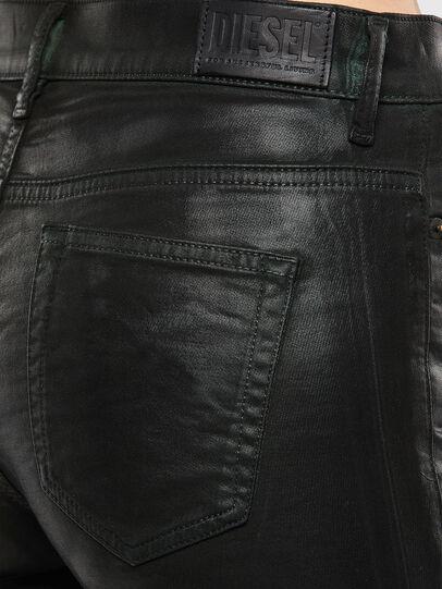Diesel - D-Ollies JoggJeans® 069QQ, Black/Dark grey - Jeans - Image 6