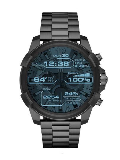 Diesel - DT2004, Metal Grey - Smartwatches - Image 2
