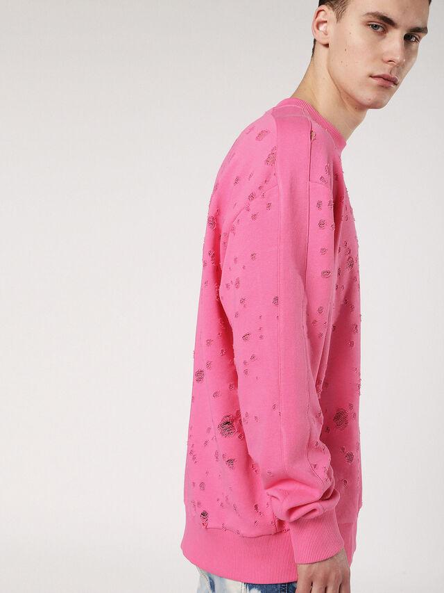 S-GRAHAM, Hot pink