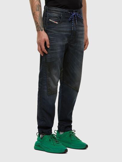 Diesel - D-Skint JoggJeans® 069PE,  - Jeans - Image 6