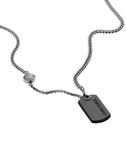 Diesel - NECKLACE DX1012,  - Necklaces - Image 2