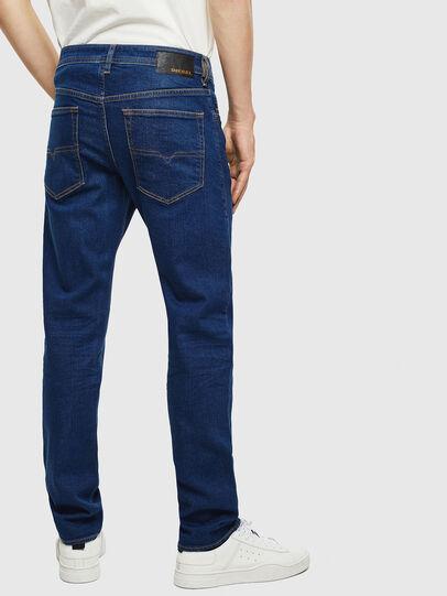 Diesel - Buster 0095Z, Dark Blue - Jeans - Image 2