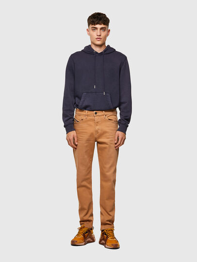 Diesel - D-Fining 09A32, Brown - Jeans - Image 5