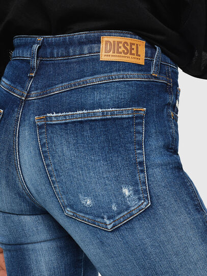Diesel - Babhila 069FY,  - Jeans - Image 5