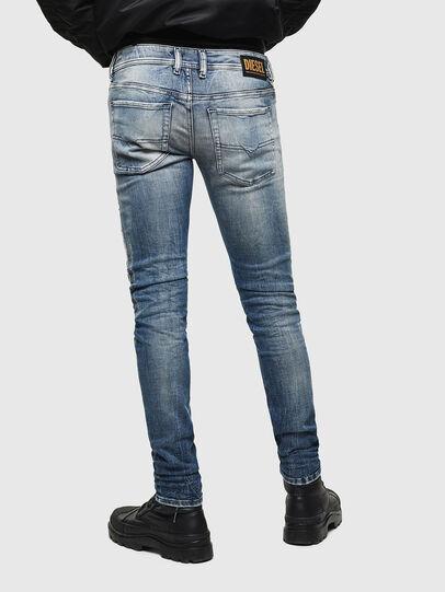 Diesel - Sleenker 0098D,  - Jeans - Image 2