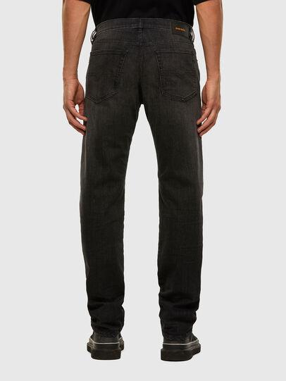 Diesel - D-Mihtry 009EN, Black/Dark grey - Jeans - Image 2