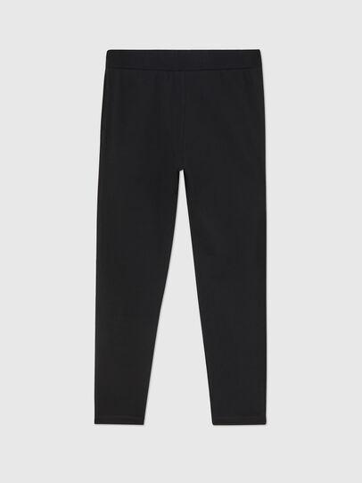 Diesel - UFLB-ELTON, Black - Pants - Image 2