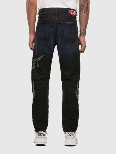 Diesel - D-Vider JoggJeans 009HE, Dark Blue - Jeans - Image 2