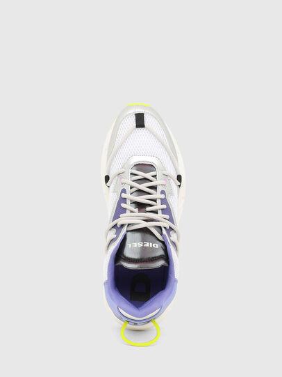 Diesel - S-SERENDIPITY LC EVO, Light Blue - Sneakers - Image 6