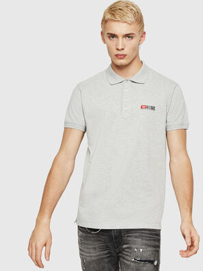 T-WEET-DIV, Grey - Polos