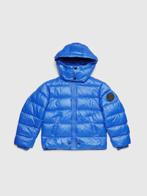 JIAN, Blue - Jackets