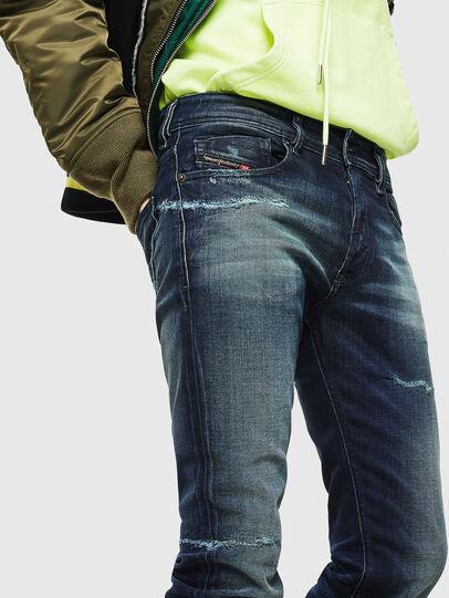 Diesel - Sleenker 0097P,  - Jeans - Image 3