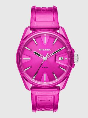 DZ1929, Pink - Timeframes