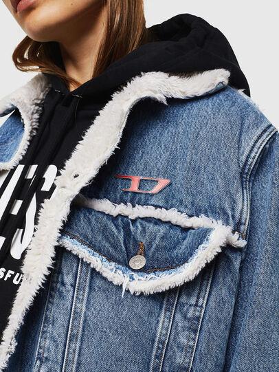 Diesel - DE-VALY,  - Winter Jackets - Image 3