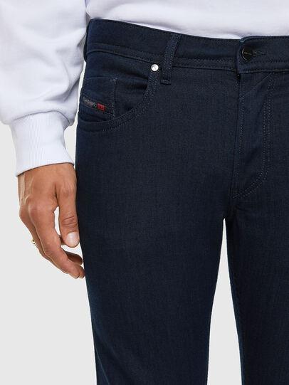 Diesel - Thommer 085AQ, Dark Blue - Jeans - Image 3